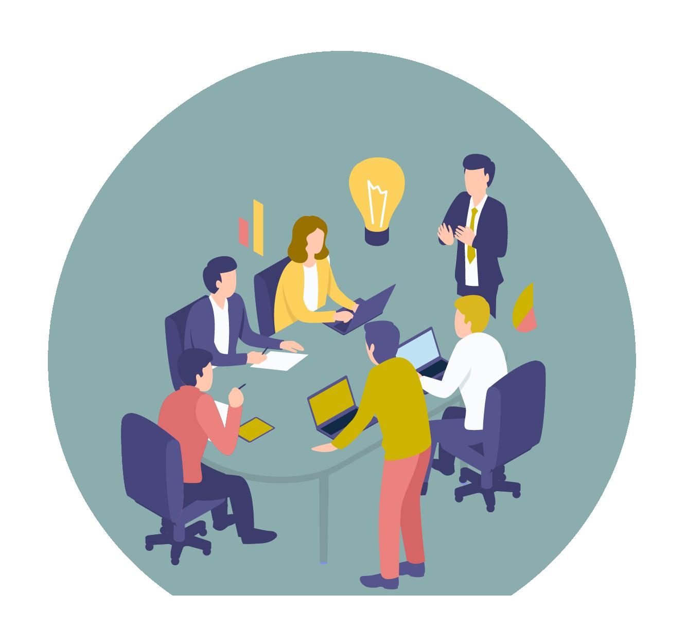 Formations en management